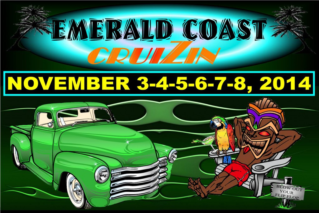 Emerald Coast Cruizin